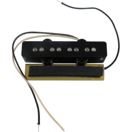 Pickup - Fender®, for Jazz Bass image 2