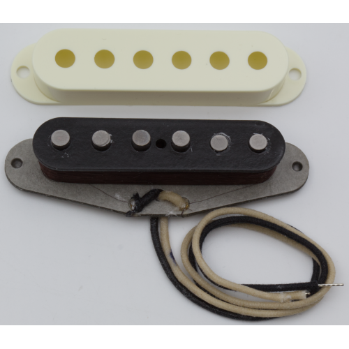 Pickup - Fender®, Pure Vintage '65 Strat®, Set of 3 image 2