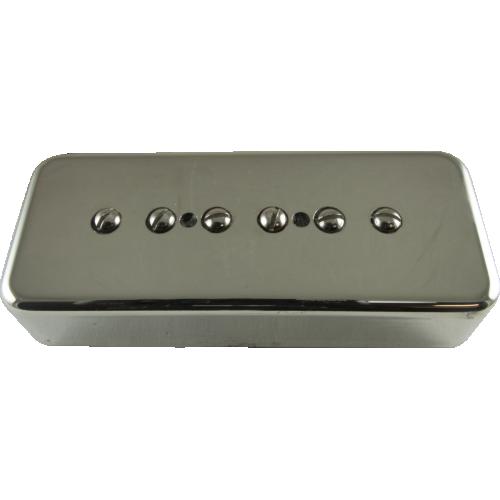 Pickup - Kent Armstrong, Custom Series, Stealth 90 Noiseless, P-90, Nickel image 1