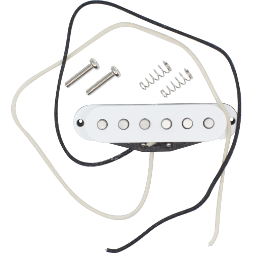 Pickup - Kent Armstrong, Icon 62 Neck, Strat (Alnico 3) image 1