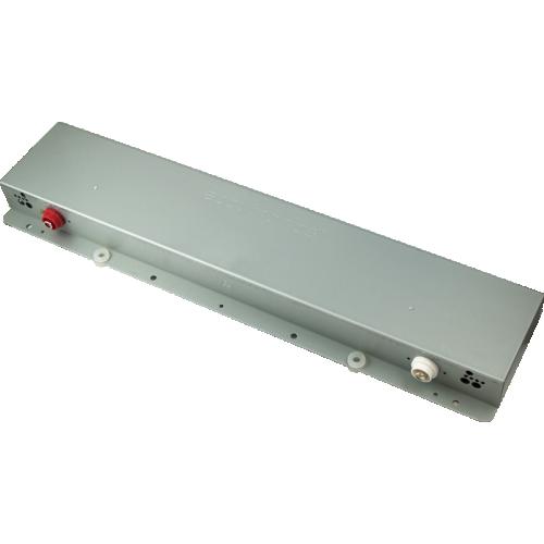 Reverb Tank - Accutronics, 9AB2C1B, Medium Decay, 3-Spring image 1
