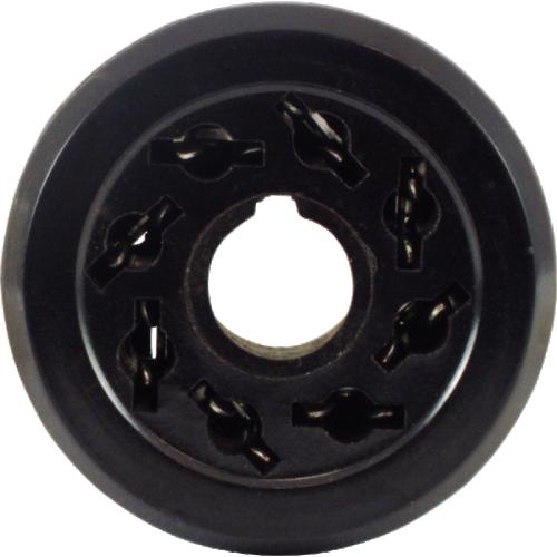"""Socket - 8 Pin, 1.14"""" mounting hole image 2"""