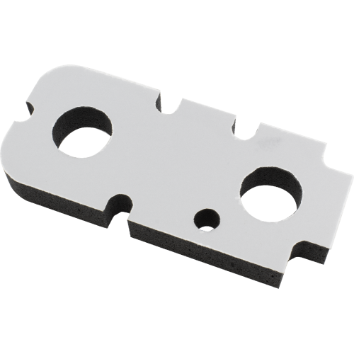 Tube Stabilizer - Fender®, Hot Rod Series image 2