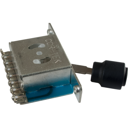 Switch - Pickup Selector, Tele, 3-Way, Black image 1