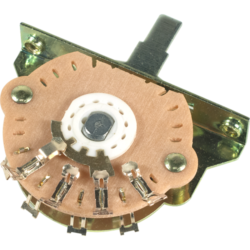Switch - 3-Way for Telecaster image 1