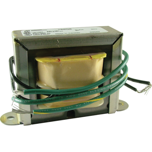 Transformer - Hammond, Low Voltage / Filament, Open, 6.3 VCT image 1