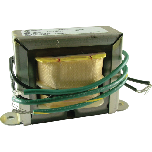 Transformer - Hammond, Low Voltage / Filament, Open, 10 VCT image 1