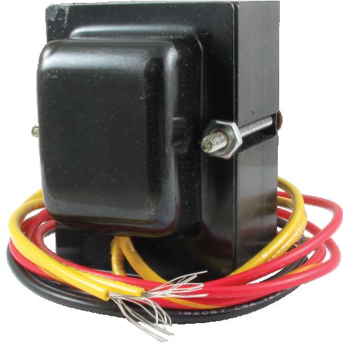 Transformer - Hammond, High Voltage Plate & Filament, Vertical mount image 1
