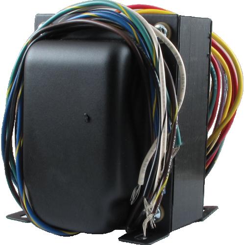 Transformer - Hammond, High Voltage Universal Plate & Filament, Vertical mount image 1