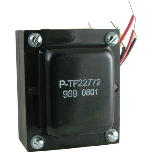 Transformer - Fender® Replacement, Power, 325-0-325 V, 70 mA image 1