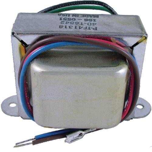 Transformer - Fender® Replacement, Output, 25 Watt, 8 Ohm image 1