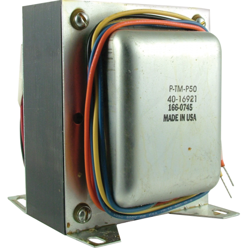 Transformer - Marshall Replacement, Power, 50 W image 1