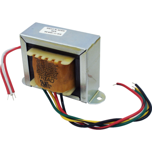 Transformer - Line Isolation, 50 VA, 115V, 435 mA, 2 x 115V image 1