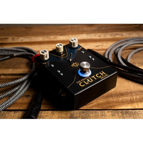 Effects Pedal Kit - MOD® Kits, Erratic Clutch Deluxe image 4