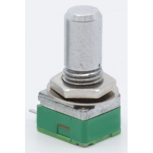Potentiometer - Alpha, Reverse Audio, 9mm, Right Angle, 25KΩ image 2
