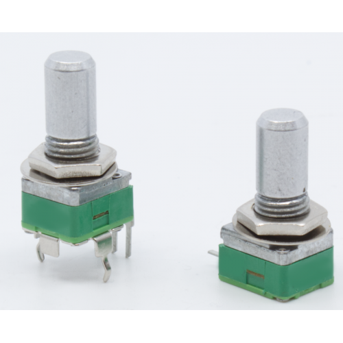 Potentiometer - Alpha, Linear, 9mm, Right Angle image 4