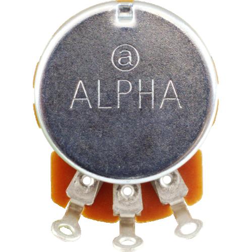 Potentiometer - Alpha, Linear, Solid Shaft image 3