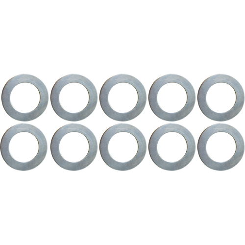 Washer - CTS, Flat, for Potentiometers image 2