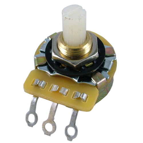 Potentiometer - CTS, 50kΩ, Reverse Audio image 1