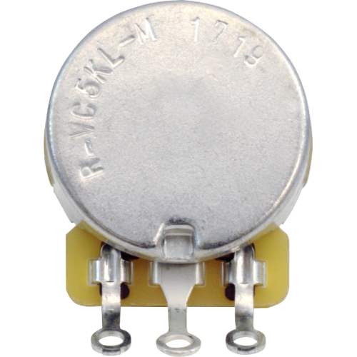 Potentiometer - CTS, Linear, Solid Shaft image 3