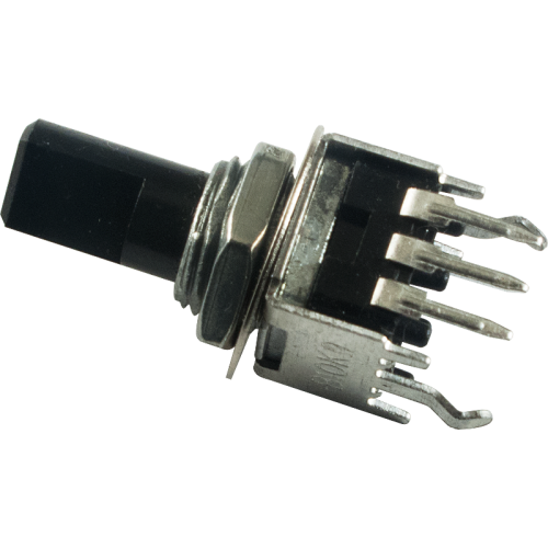 Potentiometer - Marshall, 10kΩ, 9mm image 1