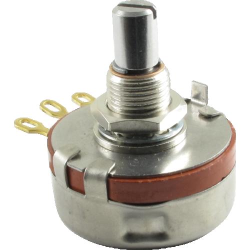 Potentiometer - Precision Electronics, Linear, 28mm image 1