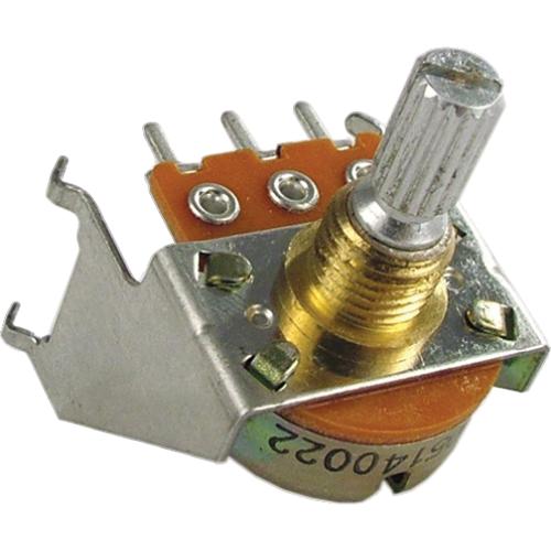 Potentiometer - Peavey, Linear, Mini, Bracket image 1
