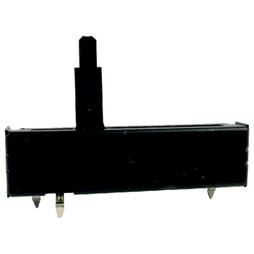 Potentiometer - Peavey, 20kΩ, Linear, Slide, 30mm image 1