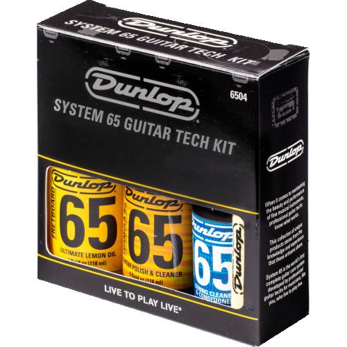 Tech Kit - Dunlop, Guitar care products image 2