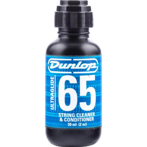 String Cleaner - Dunlop, Ultraglide 65 image 1