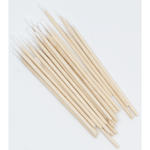 Pointer Cotton Swab - Caig, precision cleaning, pack of 25 image 3