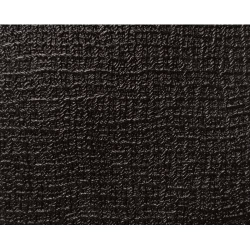 "Tolex - Black Panama, Vox / Hiwatt Style, 54"" Wide image 1"