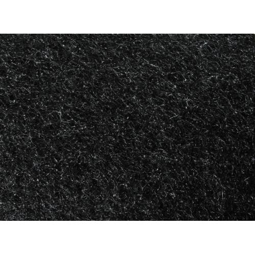 "Tolex - Black Carpet-Like, 36"" Wide image 1"