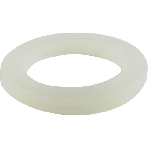 Ring for Retainer - rubber, fits KT88 and 6550 Tubes image 1