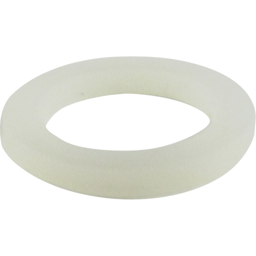 Ring for Retainer - rubber, fits EL34 / 5881 and 6L6GC Tubes image 1
