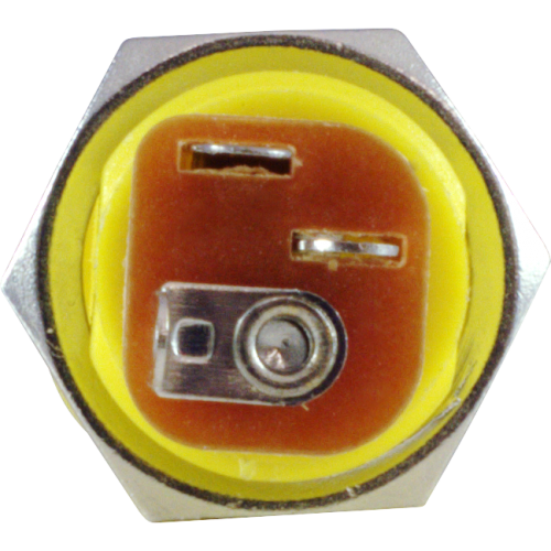 Power Jack - DC Panel Mount, 5.5mm External, 2.1mm Internal image 7