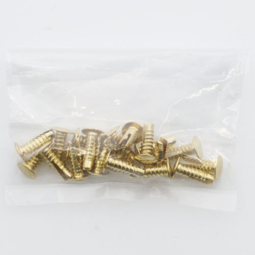 Rivets - Marshall, Gold, for fastening  image 3