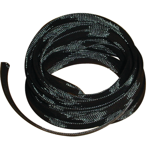 "Sleeving - 3/4"" Expando Mesh, Sold by the Foot image 1"