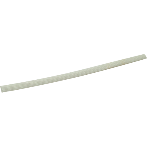 Spaghetti - Old-Style, White, 11 AWG, Minimum Order is 10' image 1