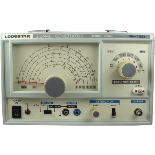Generator - RF Signal image 1