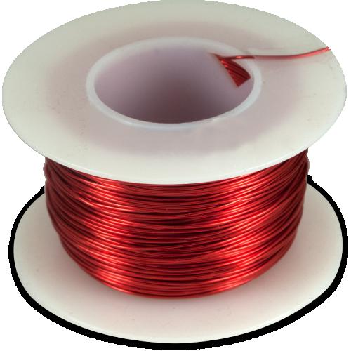 Wire - Magnet, 24 Gauge, 200 feet image 1