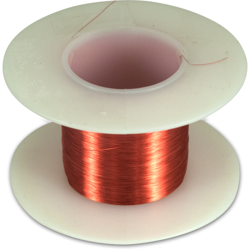 Wire - Magnet, 40 Gauge, 750 foot spool image 1