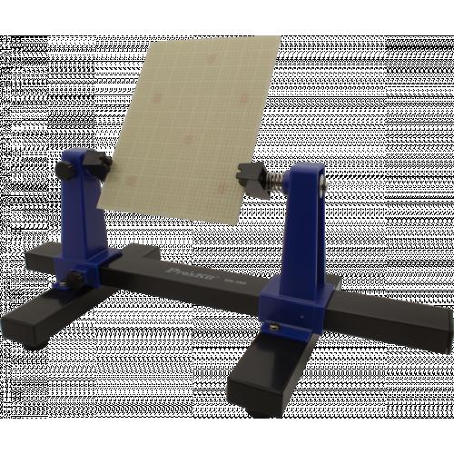 Vise - PCB Holder, Benchtop, Adjustable Width image 1