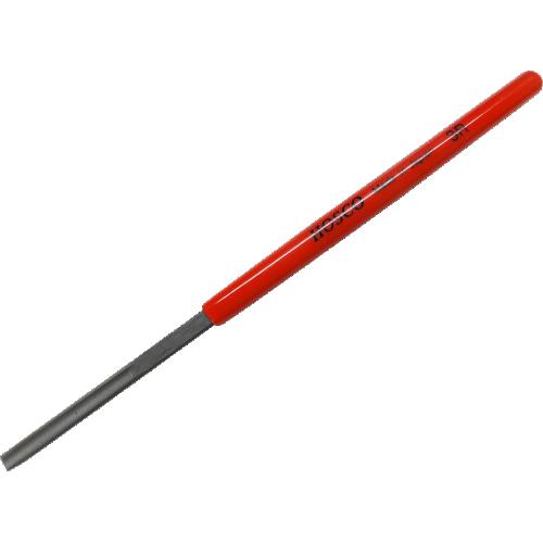 Fret File - for Filing Fret Ends, pencil shape image 3