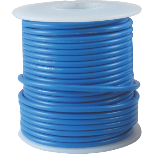 Pictured: Blue
