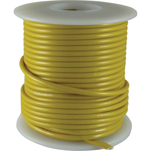 Pictured: Yellow