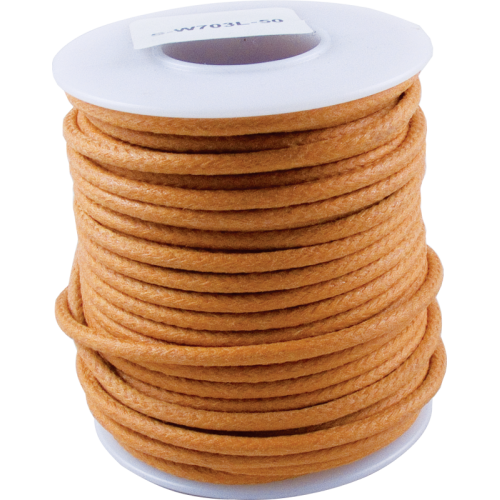 Wire - 20 AWG Stranded Core, Lacquered Cloth Cover, 600V image 2