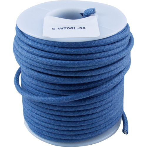 Wire - 20 AWG Stranded Core, Lacquered Cloth Cover, 600V image 5