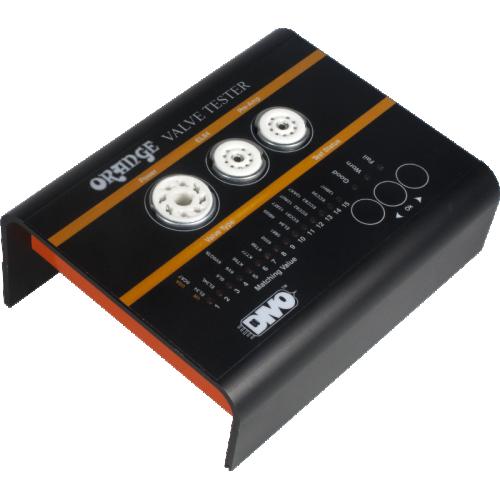 Valve Tester - Orange, VT-1000 image 1