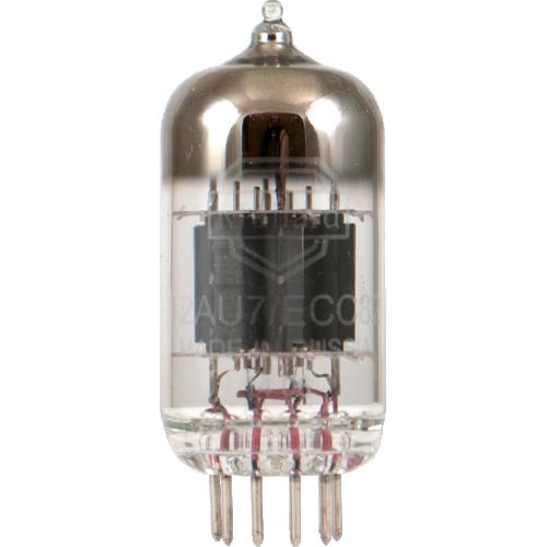 Vacuum Tube - 12AU7, Mullard   CE Distribution
